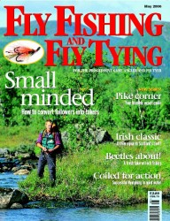 Fly Fishing & Fly Tying - May 2006